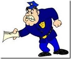 Policial 035